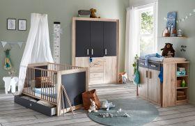 babyzimmer-set-kiruna-6tlg-wickelkommode-babybett-kleiderschrank-schubkaesten-3trg-ei1