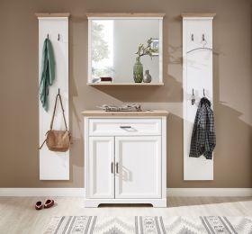 garderobe-set-jasmin-4-tlg-paneel-spiegel-schuhkommode-landhausstil-pinie-weiss1