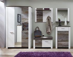 garderobe-set-mateo2-5-tlg-schrank-paneel-spiegel-kommode-bank-weiss-driftwood1
