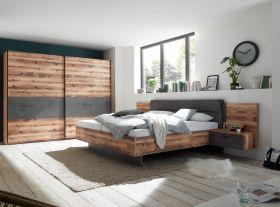 schlafzimmer-komplett-set-alicante-bett-180-cm-kleiderschrank-270-cm-braun-grau1