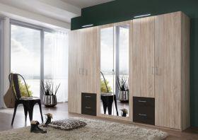 schrank-6-tueren-drehtuerenschrank-kleiderschrank-schlafzimmer-spiegel-eiche-grau1