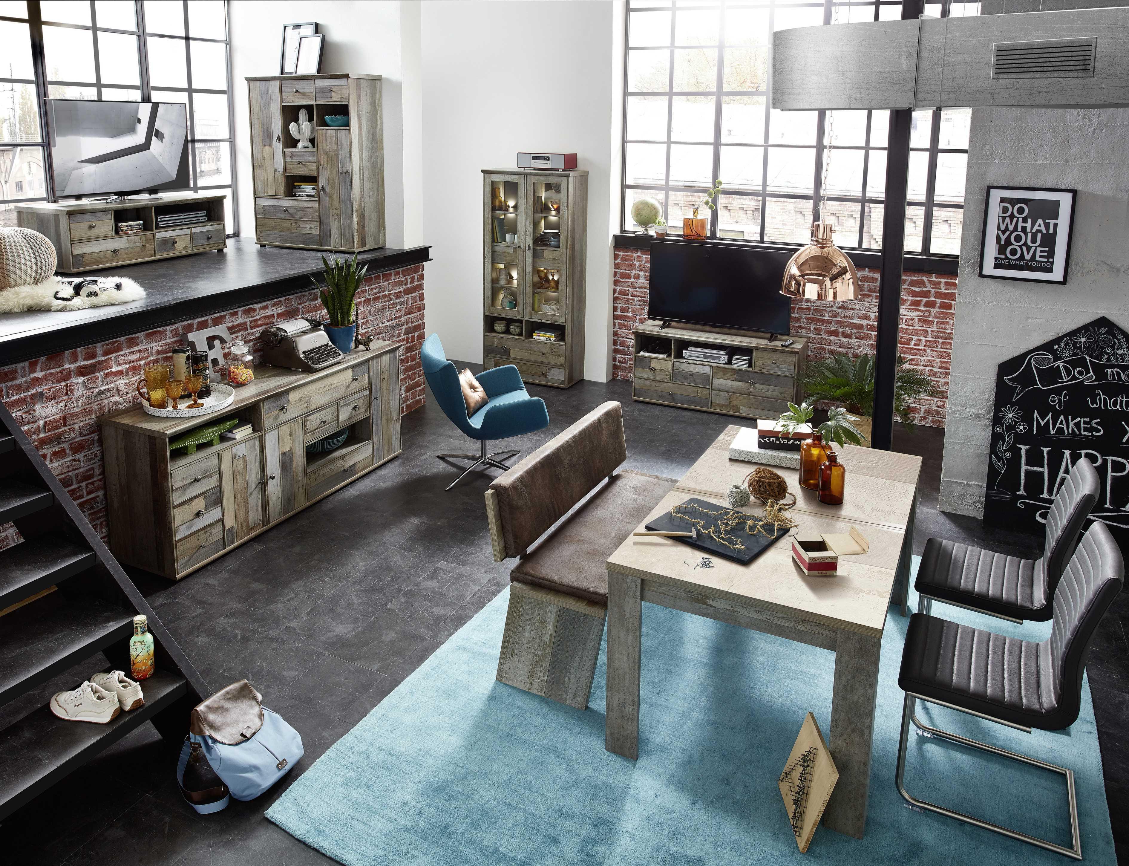 esstisch esszimmertisch dinnertisch k chentisch tisch sonoma shabby retro 4250314530854 ebay. Black Bedroom Furniture Sets. Home Design Ideas