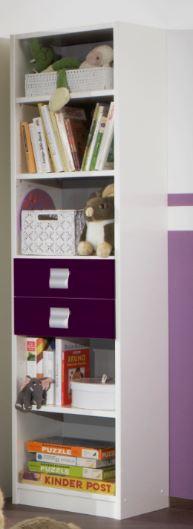 regal jalta regal schubladen regalwand kinderzimmer. Black Bedroom Furniture Sets. Home Design Ideas