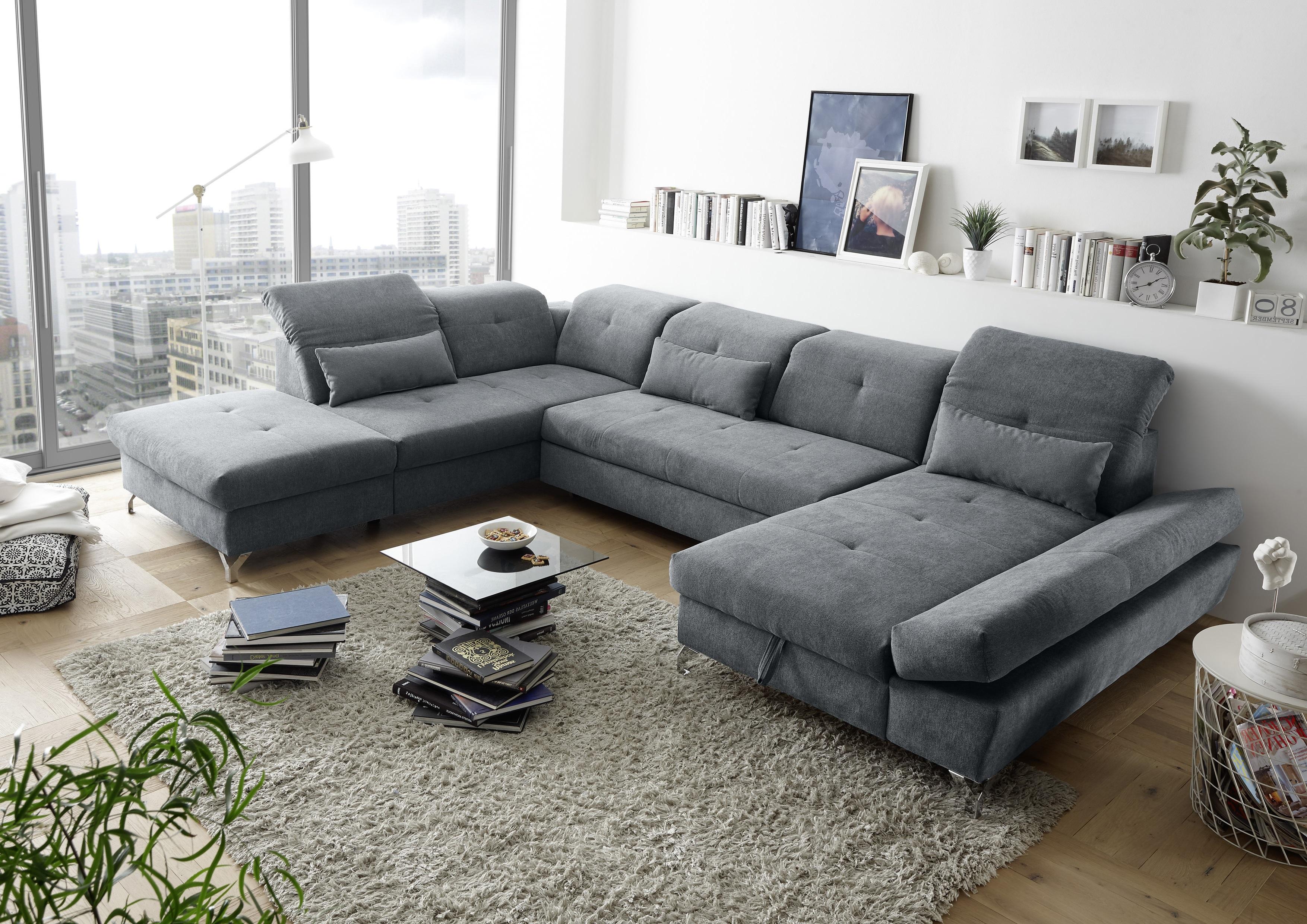 Couch In U Form Günstig